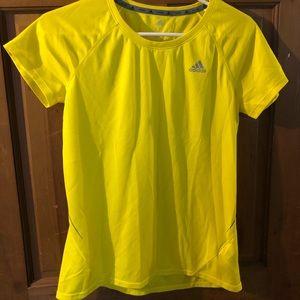 Adidas dri-fit T-shirt